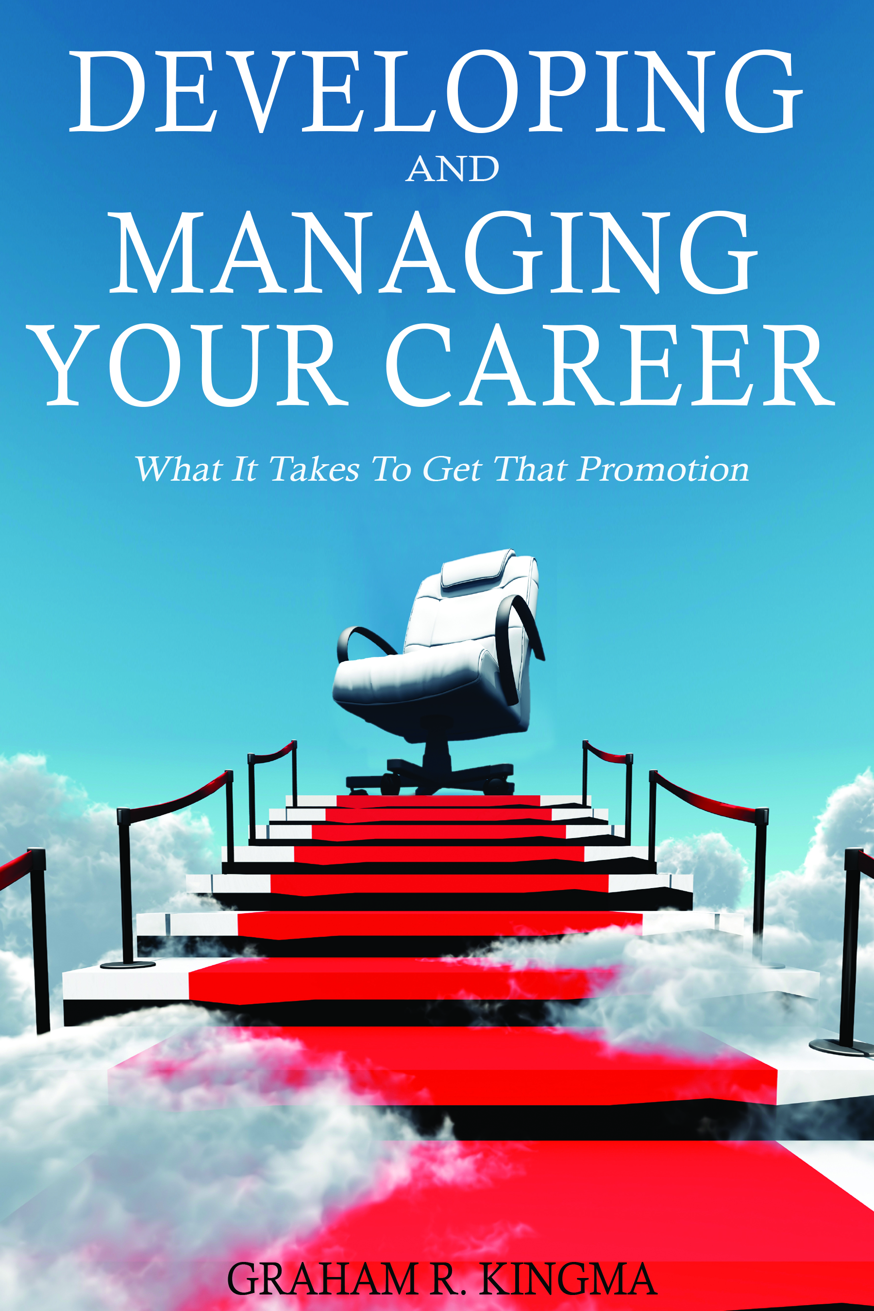 about the book managing your career blog about the book